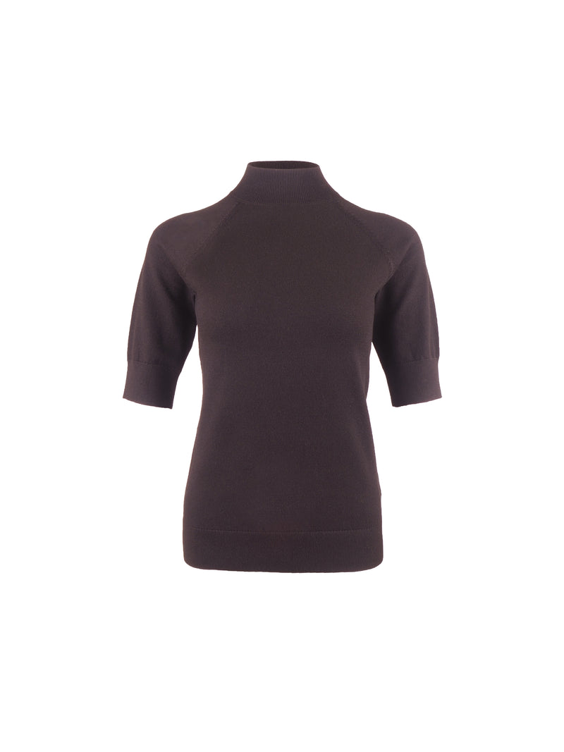 NOA BLACK MID SLEEVE