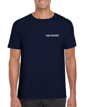 Heren ColdKees t-shirt