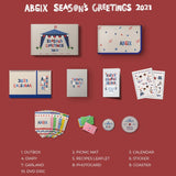 2021 AB6IX SEASON'S GREETINGS