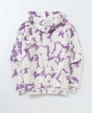 Load image into Gallery viewer, EH Tie Dye Hoodie