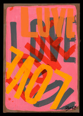 Love Series No.82