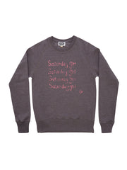 Saturday Girl Sweatshirt
