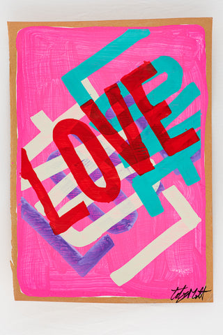 Love Series No. 155