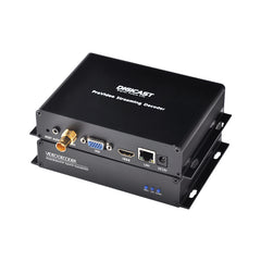 DMB-8900BE ProVideo Streaming Decoder (HDMI/CVBS/VGA+3.5mm)