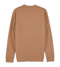 Afbeelding in Gallery-weergave laden, sweater blessed camel