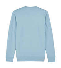 Afbeelding in Gallery-weergave laden, iconic sweater blauw sbt the label