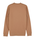 sweater beverly hills camel