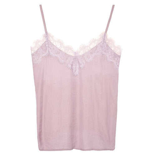 top lace kant roze