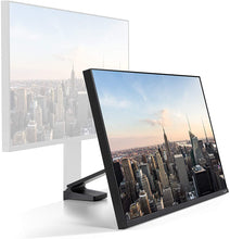 "Load image into Gallery viewer, Samsung S27R750QEU 27"" 4k High Resolution Space Saving Gaming/Professional Monitor"