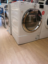 Load image into Gallery viewer, Hoover DXH9A2DE Heat Pump Tumble Dryer