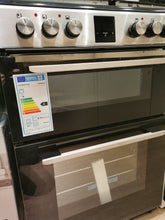 Load image into Gallery viewer, Kenwood - 60 cm Electric Ceramic Cooker - Stainless Steel