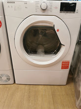 Load image into Gallery viewer, Hoover HLV10DG 10kg Vented Tumble Dryer