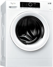Load image into Gallery viewer, Whirlpool FSCR80410 8kg 1400rpm Washing Machine
