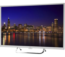 "Load image into Gallery viewer, JVC LT-32C491 32"" HD Ready LED TV - White"