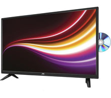"Load image into Gallery viewer, JVC LT-32C485 32"" LED TV with Built-in DVD Player"