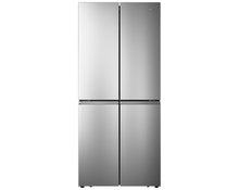 Load image into Gallery viewer, Hisense American Fridge Freezer RQ563N4AI1