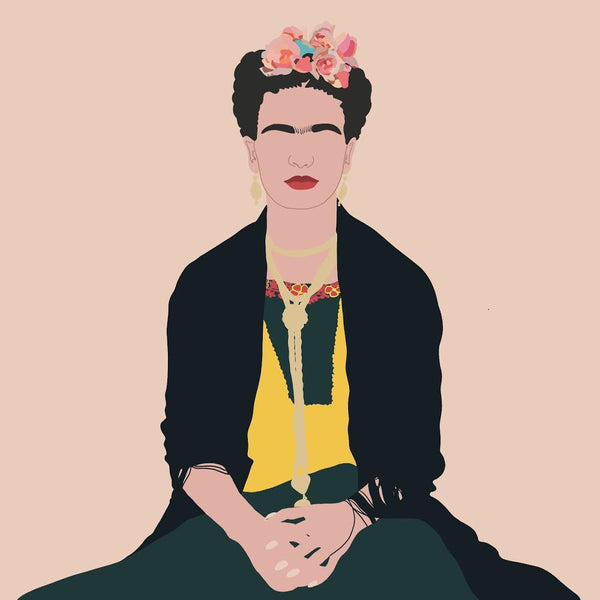Forever Frida: Wings to Fly