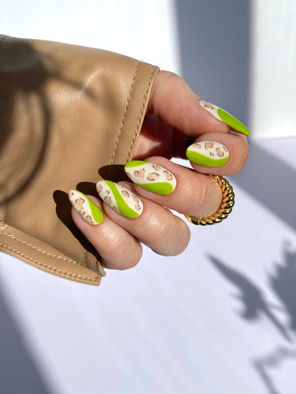 Spring Nail Art Looks We Love