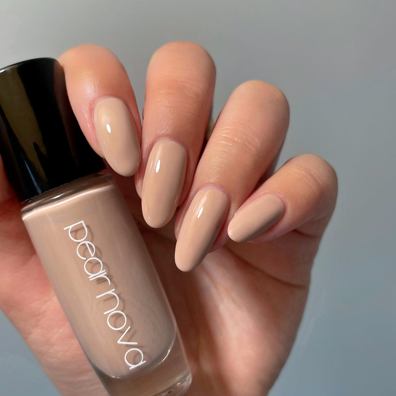 Dianna Boss - Classic Lacquer