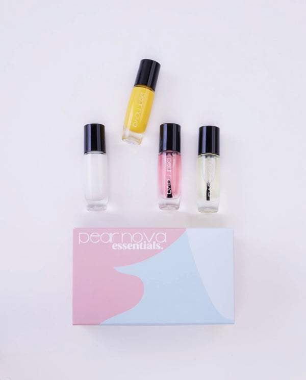 Classic Essentials Nail Set