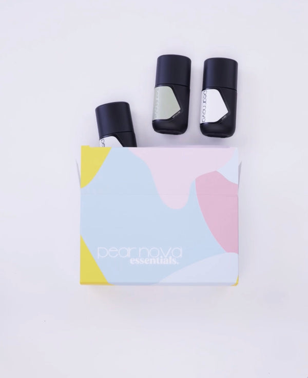 Gel Essentials Nail Set