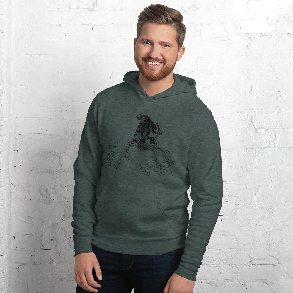 Cats Before Rats | Hoodie