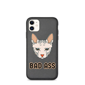 BA Sphynx | iPhone Case