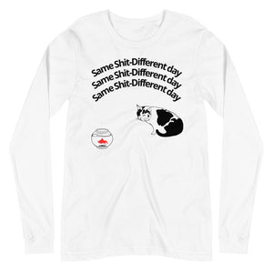 Same Sh** | Long Sleeve Tee