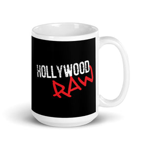 Hollywood Raw Mug