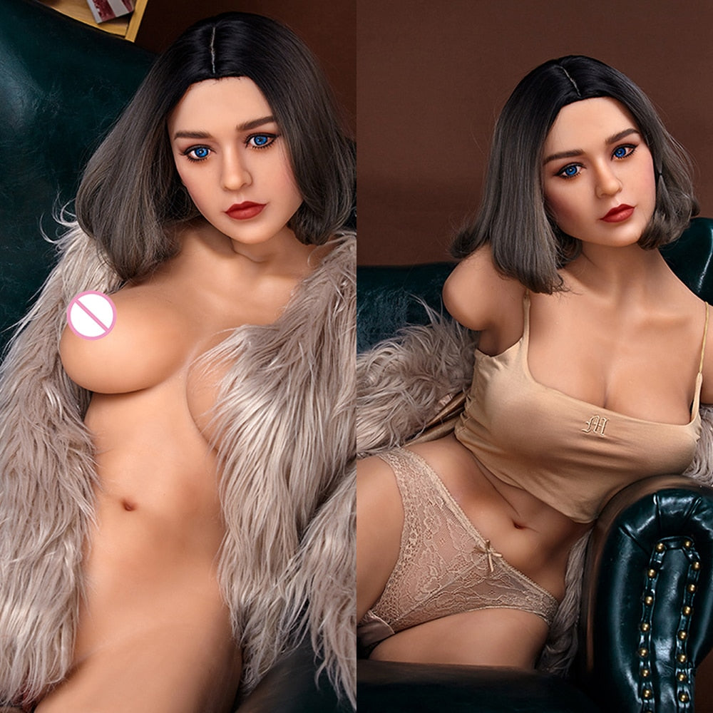 Sex doll half body life-size male masturbation silicone love doll 3D
