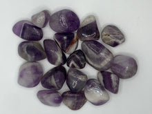 Load image into Gallery viewer, Tumbled Amethyst Crystal