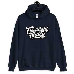 FLOODLIGHT FRIDAY HOODIE