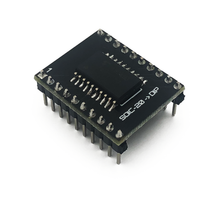 Load image into Gallery viewer, SOIC-20 (Wide Package) to DIP-20 Breakout Board