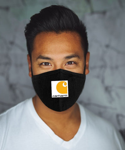 Carhartt Style Face Mask