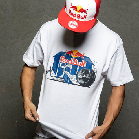 Mad Mike / Red Bull Tshirt