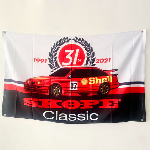 Skope Classic Flag - PREORDER