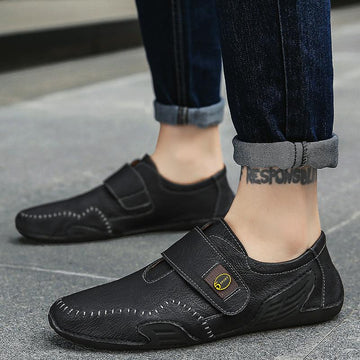 New Men's Business Men's British Style Loafers