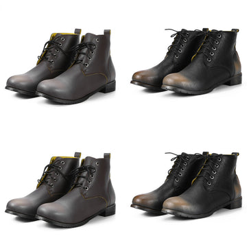 New Fashion Casual Men's Boots