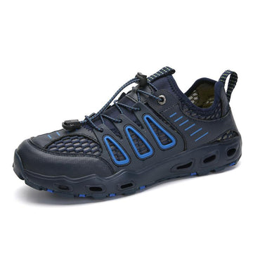 New Non-slip Outdoor Hiking Men's Shoes