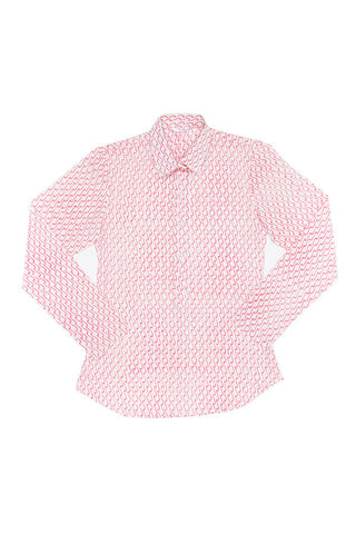 Cotton Shirt Print 6