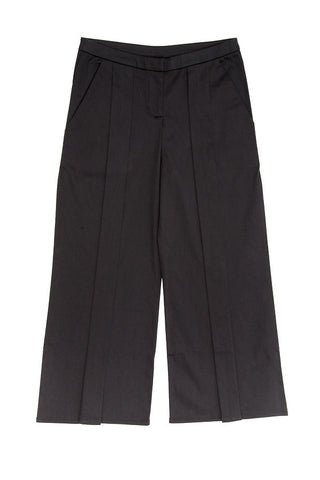 Culotte Pants - Black