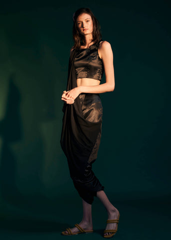Metamorphosis Outfit- Black