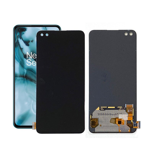 Ecran LCD OnePlus Nord One Plus Nord LCD Display Digitizer Touch Screen For One Plus Z/ 8 / NORD 5G