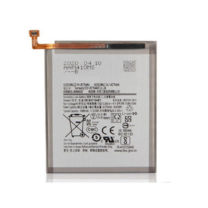 BATTERY SAMSUNG A71 A715F A715
