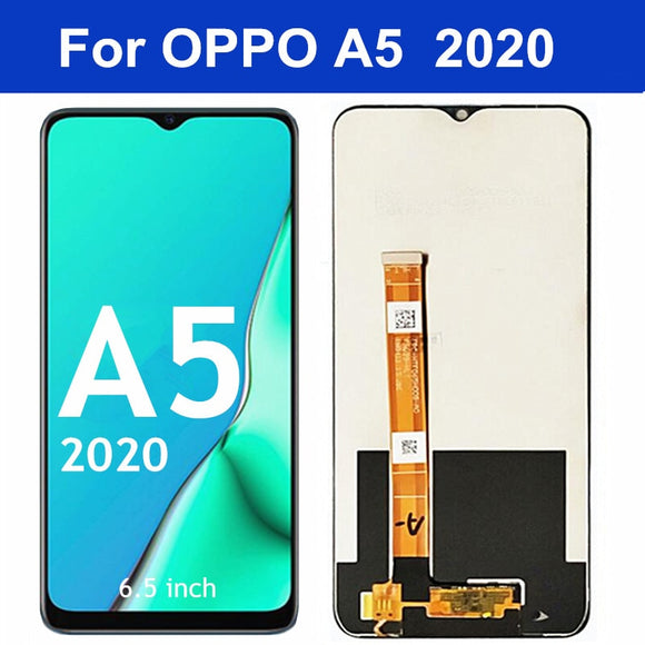 Ecran LCD OPPO A5 2020 A11X COMPLETE