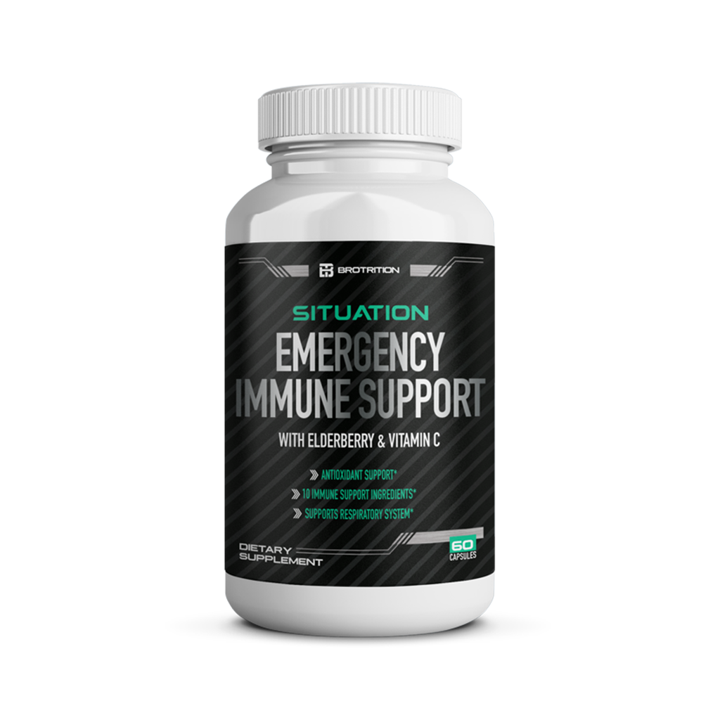 Situation Emergency Immune Support