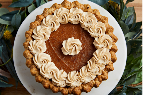Celebrate Thanksgiving with Tiny Pies®.  Choose from all your favorites.  Reserve your pies today!