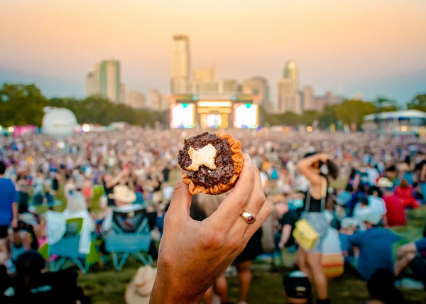 ACL Weekend Two-
