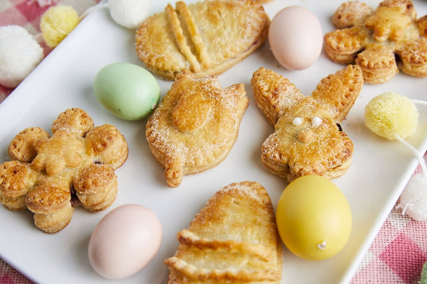 Hop on Over to Tiny Pies for Easter Brunch and Dessert!