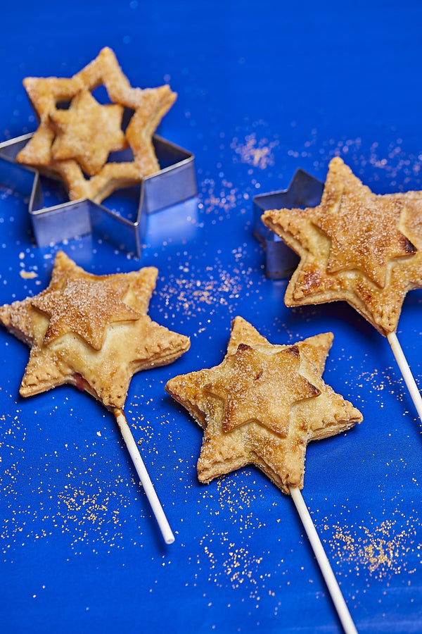 Celebrate Hanukkah with Tiny Pies